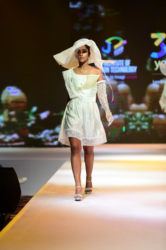 THE VEILED LADY the veiled lady - THE VEILED LADY   JD Annual Design Awards 2019 Fashion Design 14 - THE VEILED LADY–JD Annual Design Awards 2019   Fashion Design