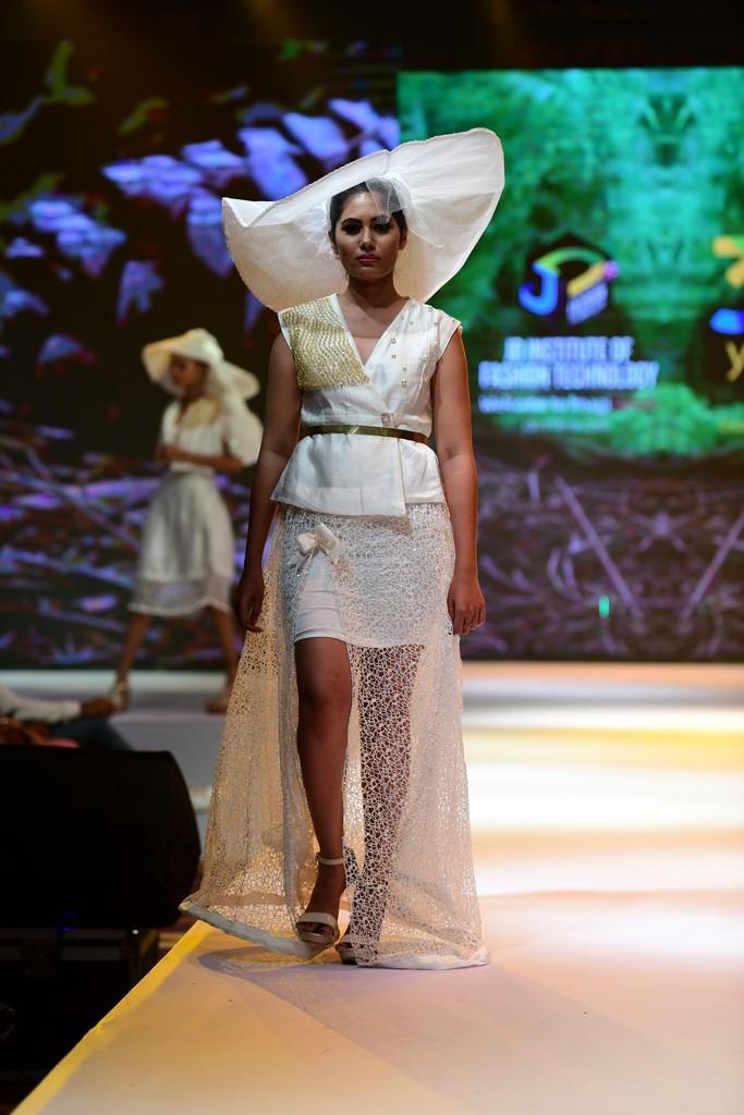 THE VEILED LADY the veiled lady - THE VEILED LADY   JD Annual Design Awards 2019 Fashion Design 16 - THE VEILED LADY–JD Annual Design Awards 2019   Fashion Design