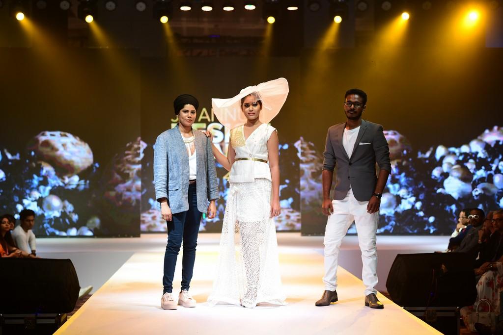 the veiled lady - THE VEILED LADY   JD Annual Design Awards 2019 Fashion Design 17 - THE VEILED LADY–JD Annual Design Awards 2019   Fashion Design