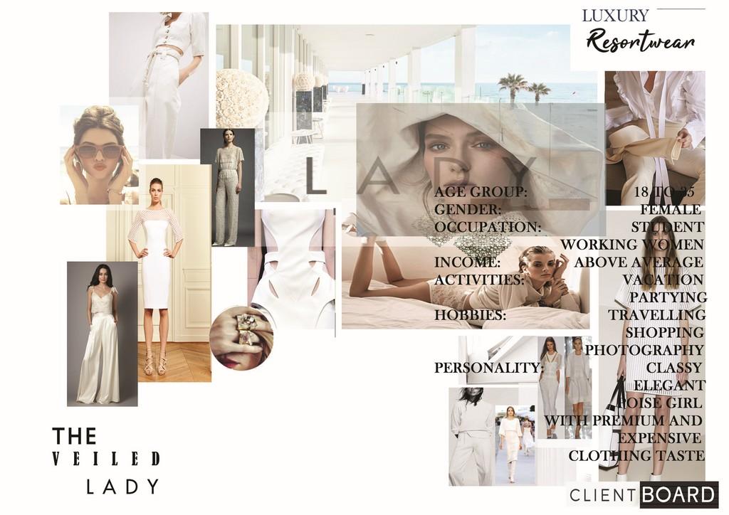 THE VEILED LADY the veiled lady - THE VEILED LADY   JD Annual Design Awards 2019 Fashion Design 4 - THE VEILED LADY–JD Annual Design Awards 2019   Fashion Design