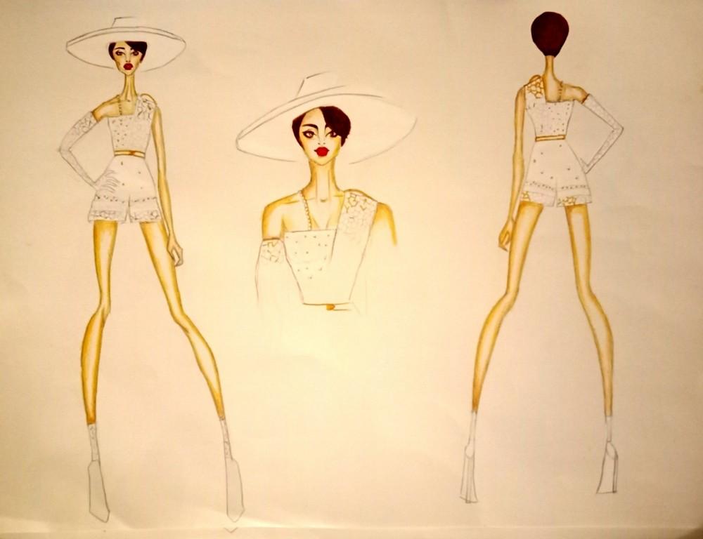 THE VEILED LADY the veiled lady - THE VEILED LADY   JD Annual Design Awards 2019 Fashion Design 6 - THE VEILED LADY–JD Annual Design Awards 2019   Fashion Design