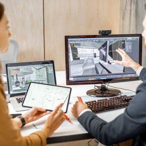 Advanced Diploma in Interior Design – 3 Years