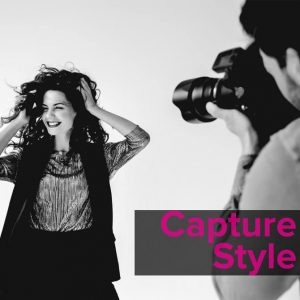 Diploma in Fashion Photography – 3 Months
