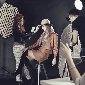 Diploma in Fashion Styling – 3 Months