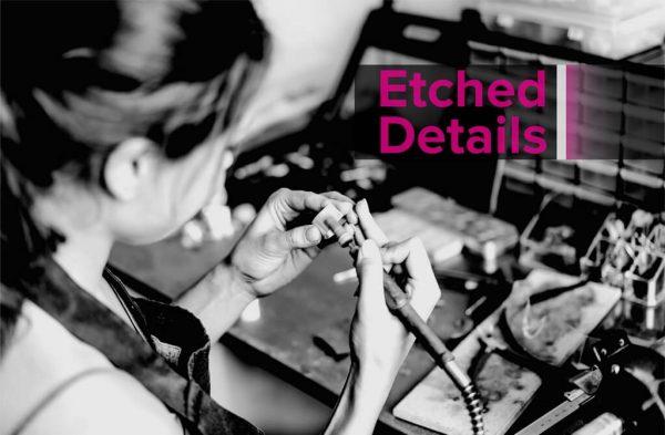Diploma in Fine Jewellery Design – 1 Year