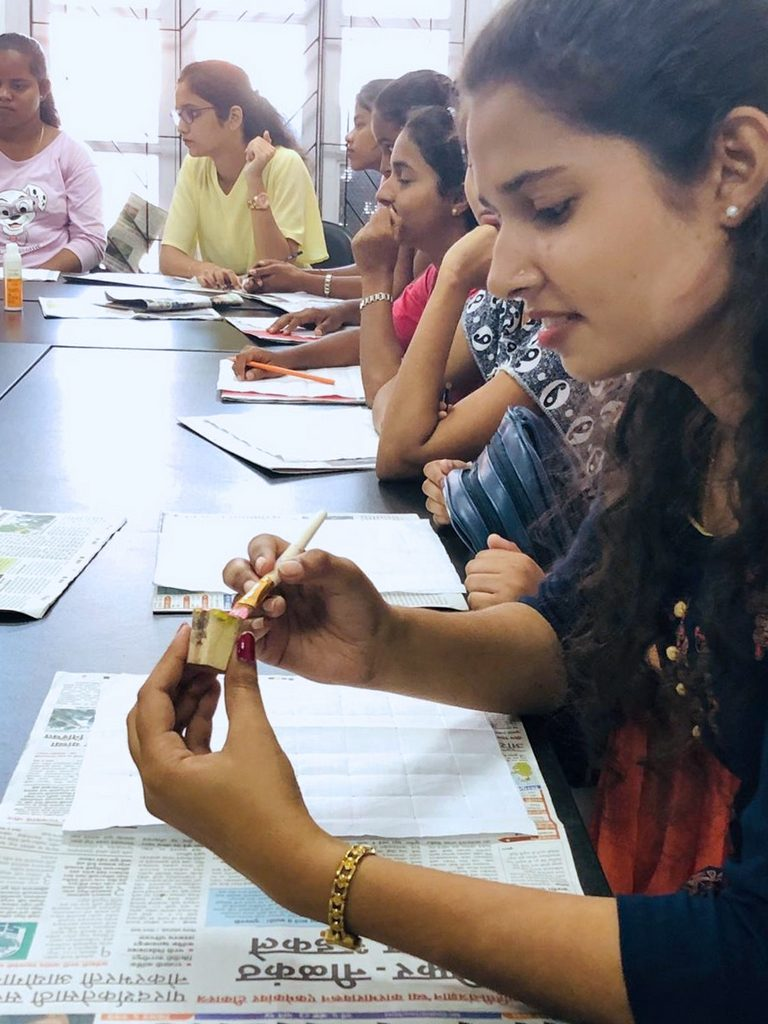 jd institute of fashion technology - JD INSTITUTE OF FASHION TECHNOLOGY GOA INTRODUCES ITS COURSES 5 768x1024 - JD INSTITUTE OF FASHION TECHNOLOGY GOA INTRODUCES ITS COURSES