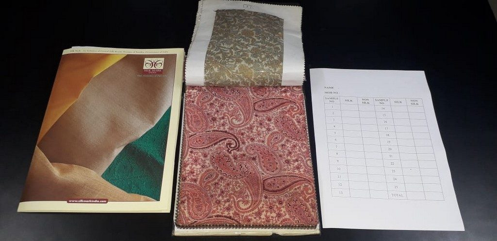 central silk board - KNOWLEDGE SESSION BY CENTRAL SILK BOARD ON THE QUEEN OF TEXTILES 13 1024x498 - KNOWLEDGE SESSION BY CENTRAL SILK BOARD ON THE QUEEN OF TEXTILES