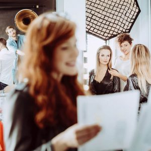 P.G. Diploma in Fashion Communication – 2 Years