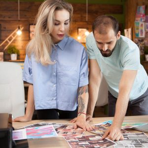 PG Diploma in Fashion Design and Business Management – 2 Years