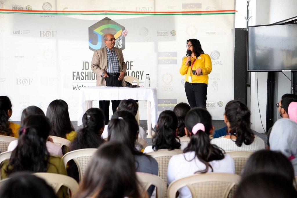 Talk Session with Ar. Prof. R. Anantha Ramu, Chief Architect (Retd.) ISRO talk session with ar. prof. r. anantha ramu, chief architect (retd.) isro - Talk Session with Ar - Talk Session with Ar. Prof. R. Anantha Ramu, Chief Architect (Retd.) ISRO
