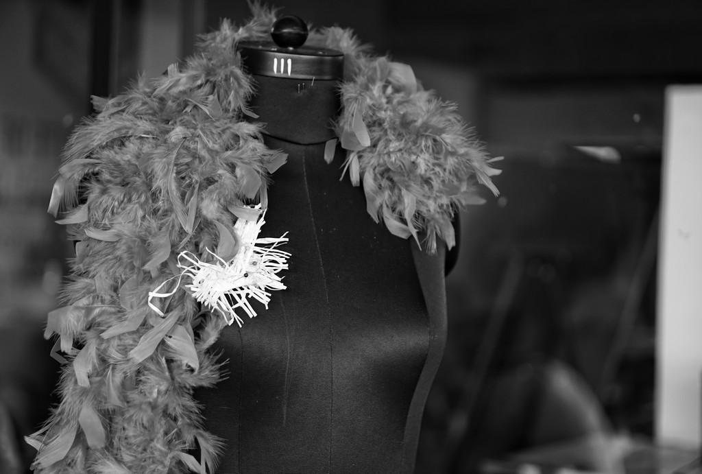 creating textural sculptures – a fashion perspective - 1 9 - CREATING TEXTURAL SCULPTURES – A FASHION PERSPECTIVE