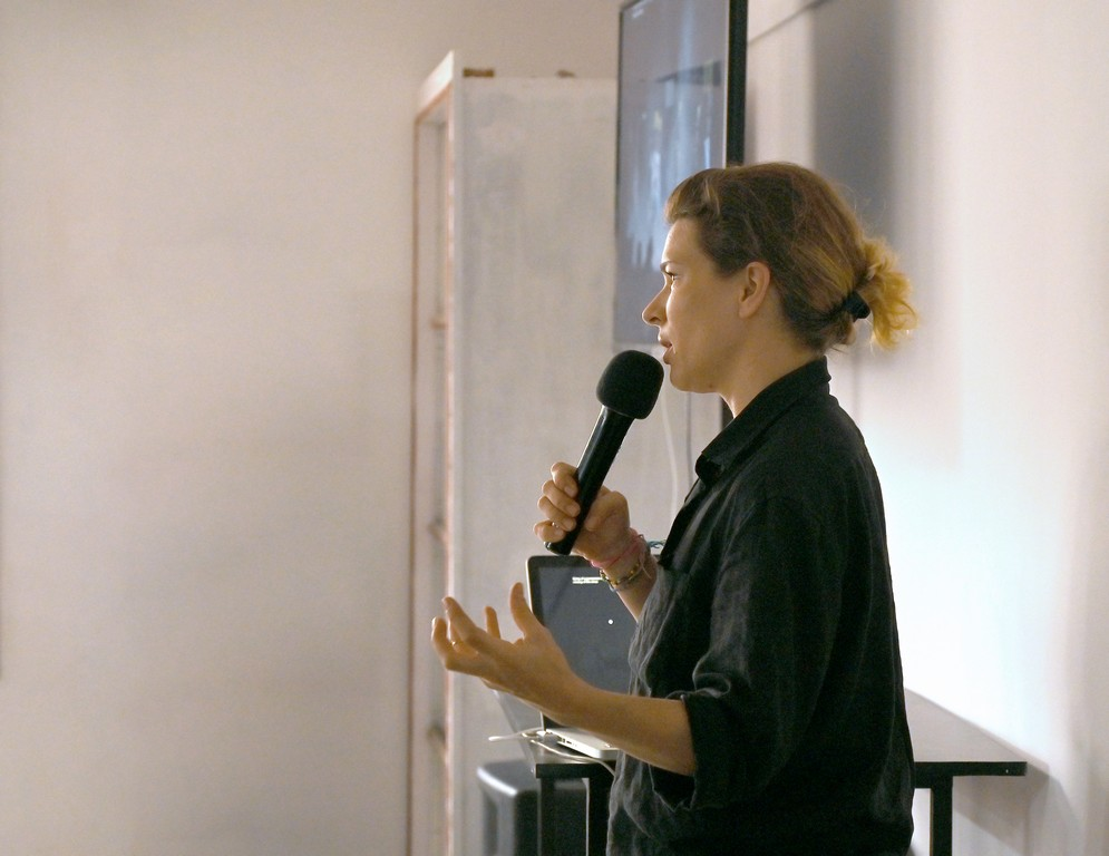 Mariel Manuel mariel manuel - 13 - Everything is not waste – In conversation with Mariel Manuel