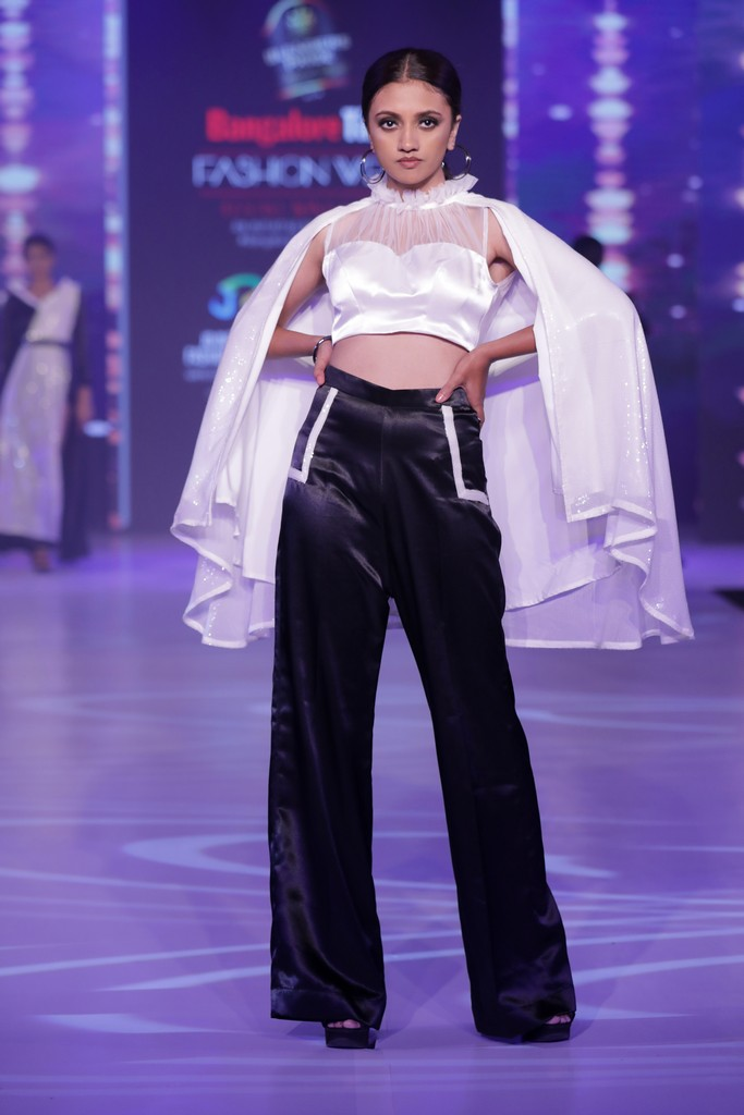 jd institute - Bangalore Time Fashion Week 2019 17 - JD INSTITUTE BRINGING THE BEST VERSION OF DESIGN AT BANGALORE TIMES FASHION WEEK- WINTER FESTIVE EDIT