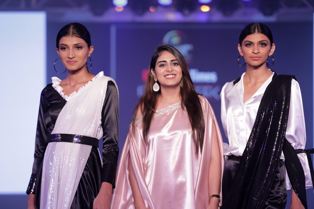 jd institute - Bangalore Time Fashion Week 2019 21 - JD INSTITUTE BRINGING THE BEST VERSION OF DESIGN AT BANGALORE TIMES FASHION WEEK- WINTER FESTIVE EDIT