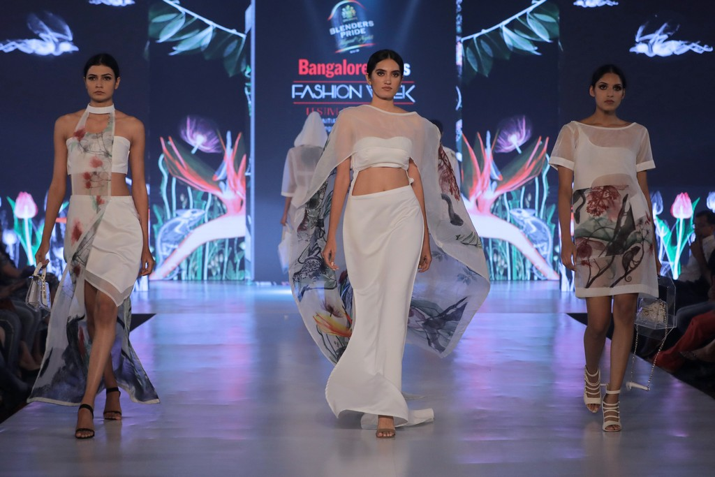 jd institute - Bangalore Time Fashion Week 2019 24 - JD INSTITUTE BRINGING THE BEST VERSION OF DESIGN AT BANGALORE TIMES FASHION WEEK- WINTER FESTIVE EDIT