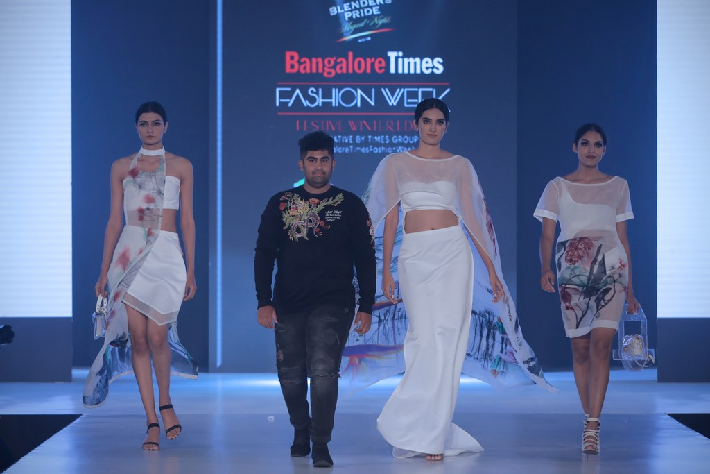 jd institute - Bangalore Time Fashion Week 2019 27 - JD INSTITUTE BRINGING THE BEST VERSION OF DESIGN AT BANGALORE TIMES FASHION WEEK- WINTER FESTIVE EDIT