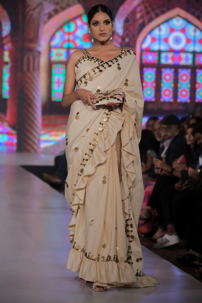 jd institute - Bangalore Time Fashion Week 2019 30 - JD INSTITUTE BRINGING THE BEST VERSION OF DESIGN AT BANGALORE TIMES FASHION WEEK- WINTER FESTIVE EDIT