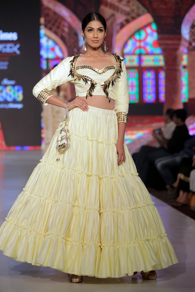 jd institute - Bangalore Time Fashion Week 2019 31 - JD INSTITUTE BRINGING THE BEST VERSION OF DESIGN AT BANGALORE TIMES FASHION WEEK- WINTER FESTIVE EDIT