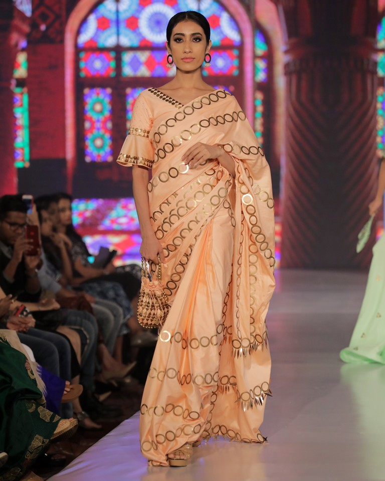 jd institute - Bangalore Time Fashion Week 2019 33 - JD INSTITUTE BRINGING THE BEST VERSION OF DESIGN AT BANGALORE TIMES FASHION WEEK- WINTER FESTIVE EDIT