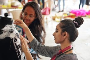 Cover image msc. in fashion and textile design - Cover image 1 300x200 - MSc. in Fashion and Textile Design – Singhania University – 2 Years