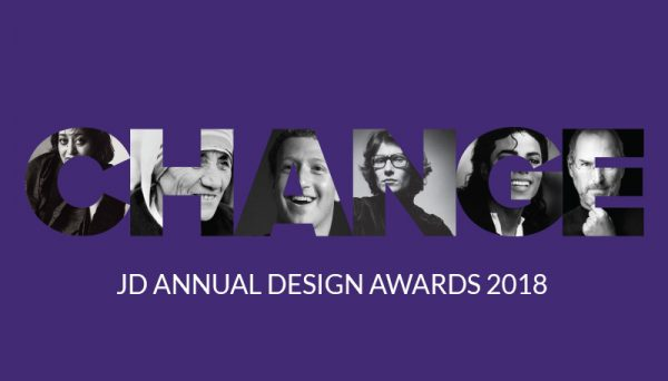 - JD Annual Awards 2018 Change 1 600x342 - JD Annual Design Awards