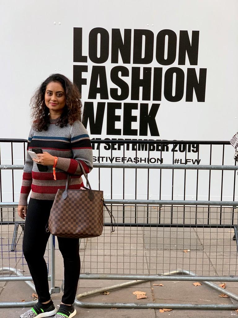 jd imagination journey - London Fashion Week - JD IMAGINATION JOURNEY LONDON-PARIS September 2019