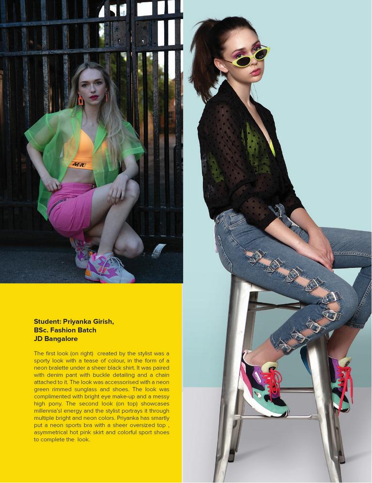 jd x london college of fashion|fashionstylingexperience|falledit - Priyanka - JD x London College of Fashion|FashionStylingExperience| Falledit