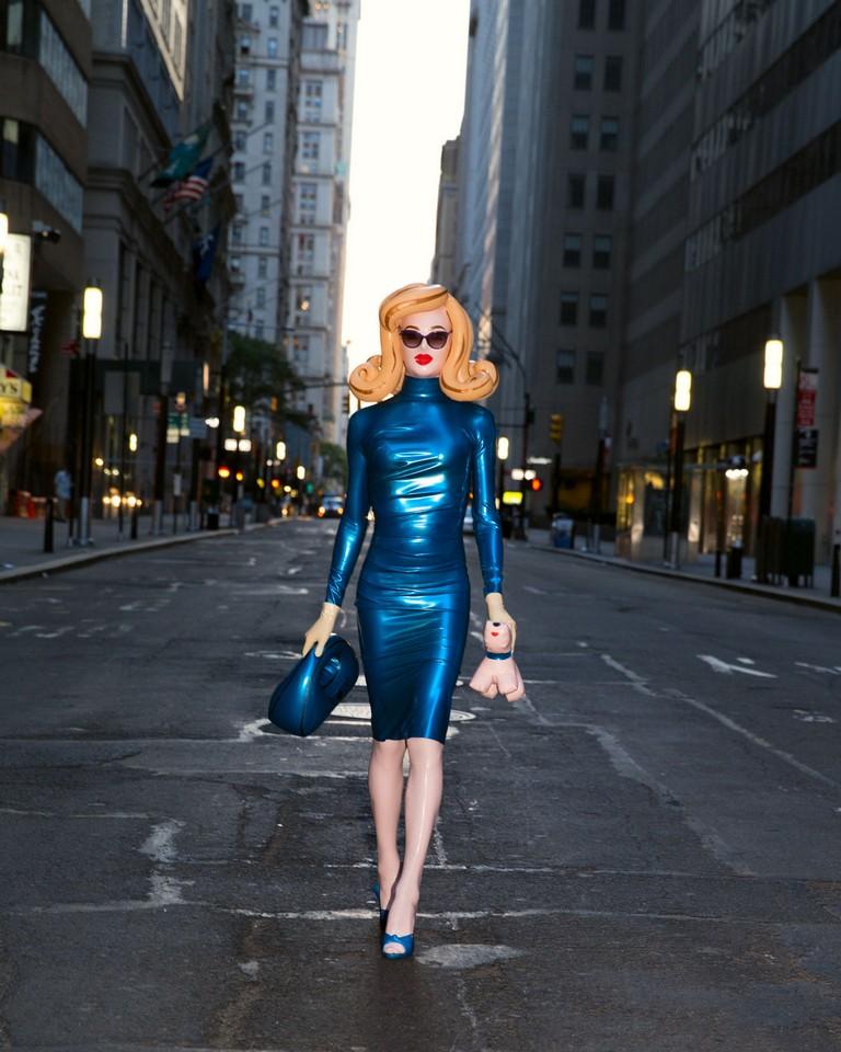 fashion - SELF EXPRESSION THROUGH NON CONFORMITY IN FASHION 2 - SELF EXPRESSION THROUGH NON-CONFORMITY IN FASHION