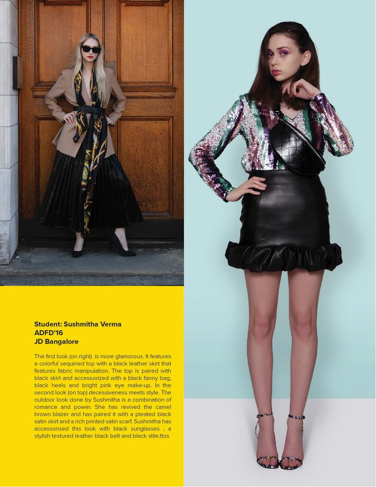 jd x london college of fashion|fashionstylingexperience|falledit - Sushmita - JD x London College of Fashion|FashionStylingExperience| Falledit