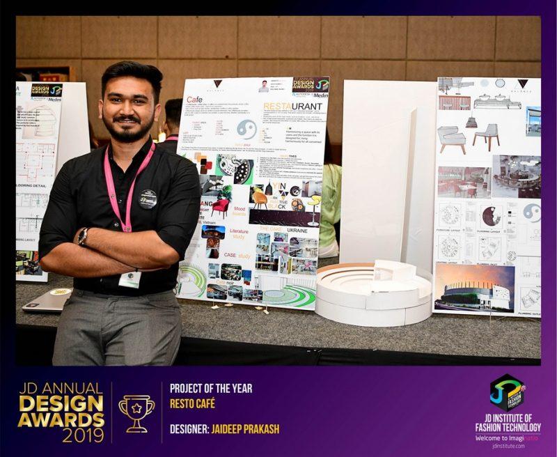 jd annual design awards 2019 - Winners Facebook2 800x656 - JD Annual Design Awards 2019