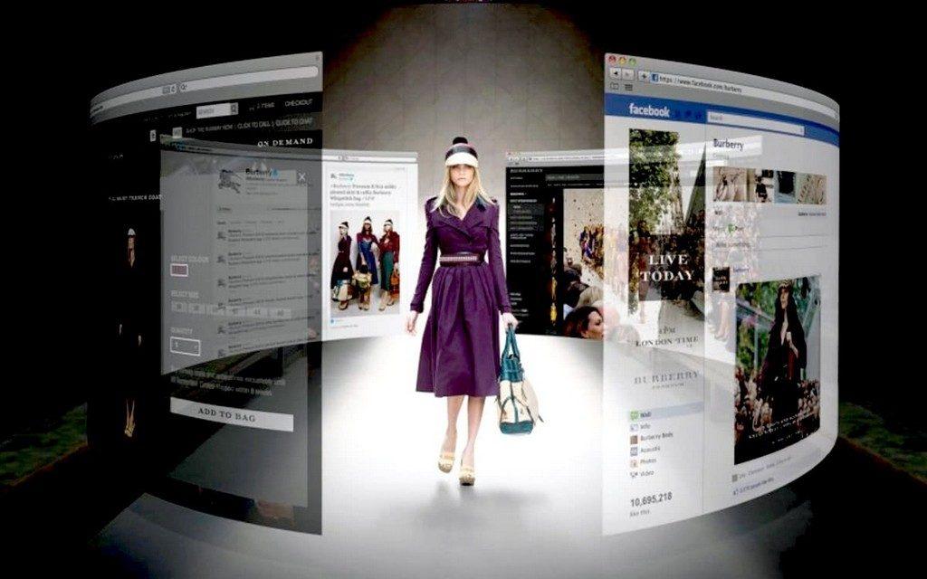 DATA DRIVEN FASHION  data - luxe digital luxury burberry big data marketing social media 1024x640 - DATA DRIVEN FASHION