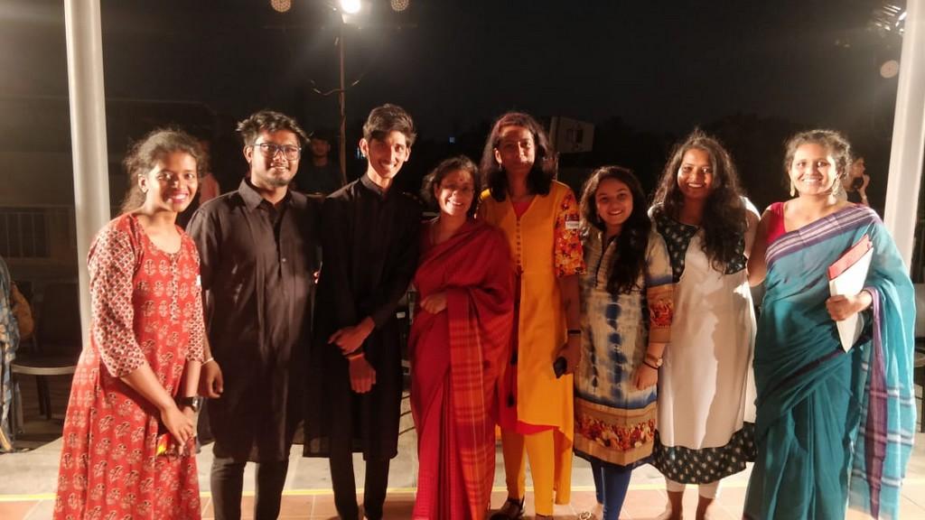 vimor - vimor 9 - JEDIIIANs volunteered at recently concluded celebrations for VIMOR!