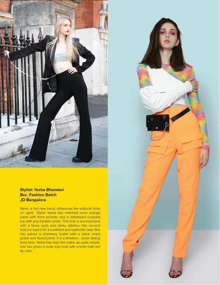 jd x london college of fashion|fashionstylingexperience|falledit - yasha back - JD x London College of Fashion|FashionStylingExperience| Falledit