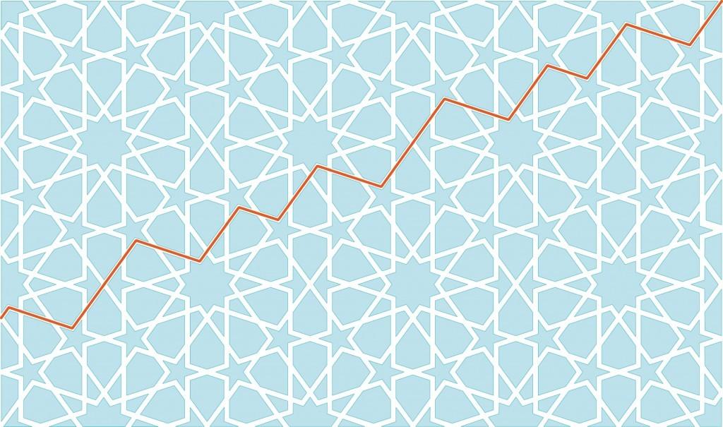 breaking down islamic geometry – a workshop by ar. mahek khan - Continuous line - BREAKING DOWN ISLAMIC GEOMETRY – A WORKSHOP BY AR. MAHEK KHAN