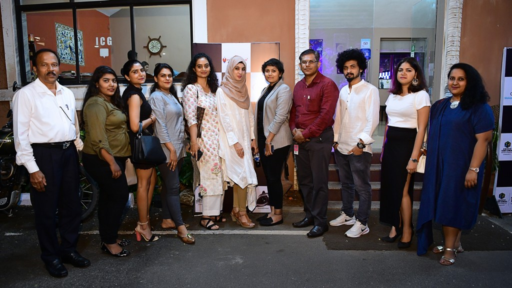 khadi - STUDENTS OF JD INSTITUTE OF FASHION TECHNOLOGY GOA CREATE KHADI DREAMS 4 - STUDENTS OF JD INSTITUTE OF FASHION TECHNOLOGY, GOA CREATE KHADI DREAMS