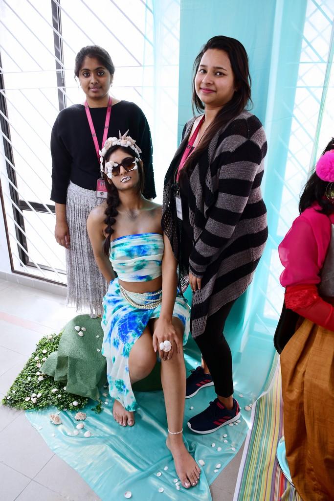 live mannequin styling - LIVE MANNEQUIN STYLING BY STUDENTS OF FASHION COMMUNICATION 2018 4 - LIVE MANNEQUIN STYLING BY STUDENTS OF FASHION COMMUNICATION 2018