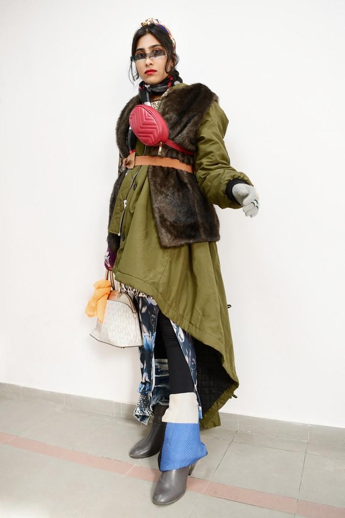 live mannequin styling - LIVE MANNEQUIN STYLING BY STUDENTS OF FASHION COMMUNICATION 2018 5 - LIVE MANNEQUIN STYLING BY STUDENTS OF FASHION COMMUNICATION 2018