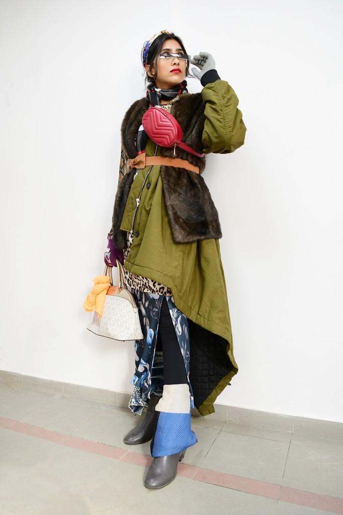 live mannequin styling - LIVE MANNEQUIN STYLING BY STUDENTS OF FASHION COMMUNICATION 2018 6 - LIVE MANNEQUIN STYLING BY STUDENTS OF FASHION COMMUNICATION 2018