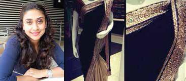 nabilla rizwan batch of 2005 - Nabilla Rizwan Batch of 2005 JD Institute of Fashion Technology - Nabilla Rizwan Batch of 2005 – JD Institute of Fashion Technology