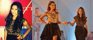 pooja bagaria batch of 2009 - Pooja Bagaria Batch of 2009 JD Institute of Fashion Technology - Pooja Bagaria Batch of 2009 – JD Institute of Fashion Technology