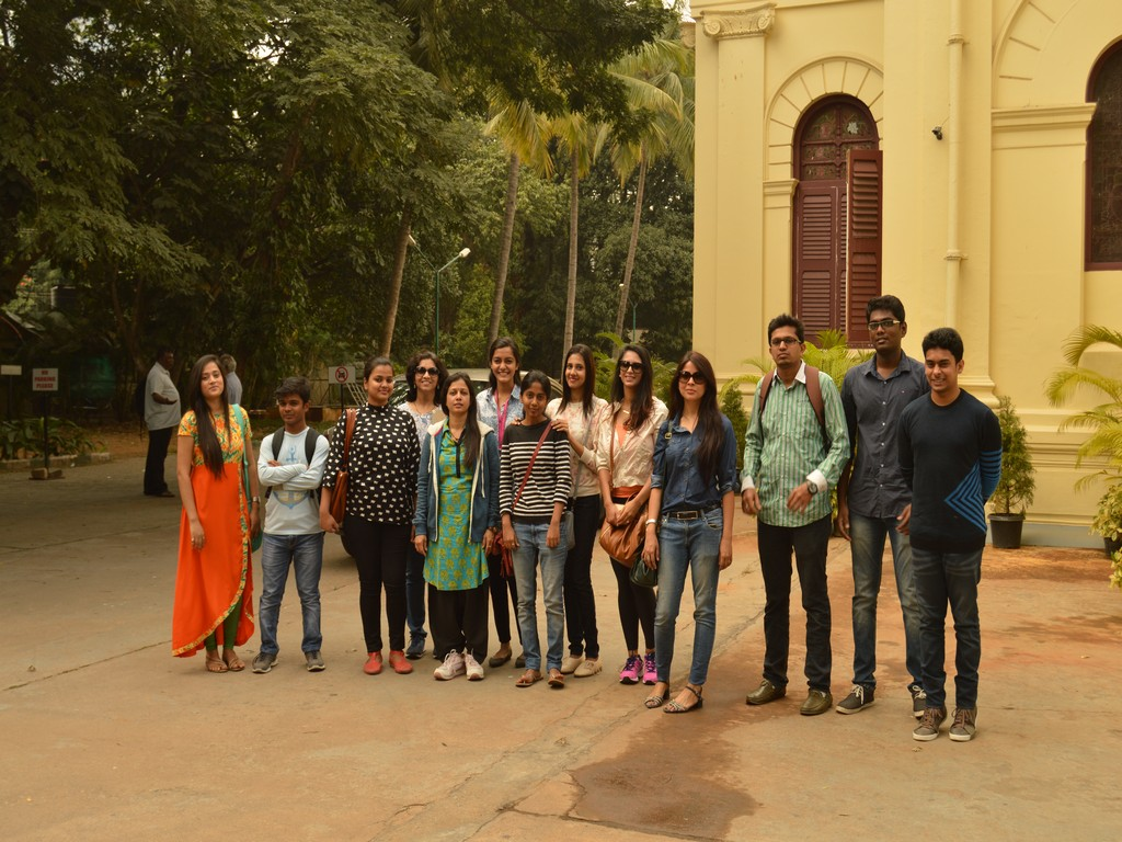 heritage walk to cubbon park - intach walk 2 - HERITAGE WALK TO CUBBON PARK & St.MARKS CATHEDRAL