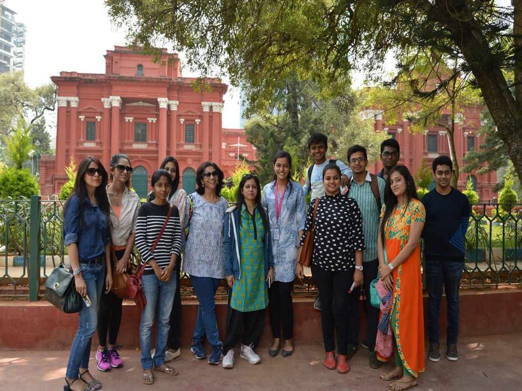 heritage walk to cubbon park - intach walk 39 - HERITAGE WALK TO CUBBON PARK & St.MARKS CATHEDRAL