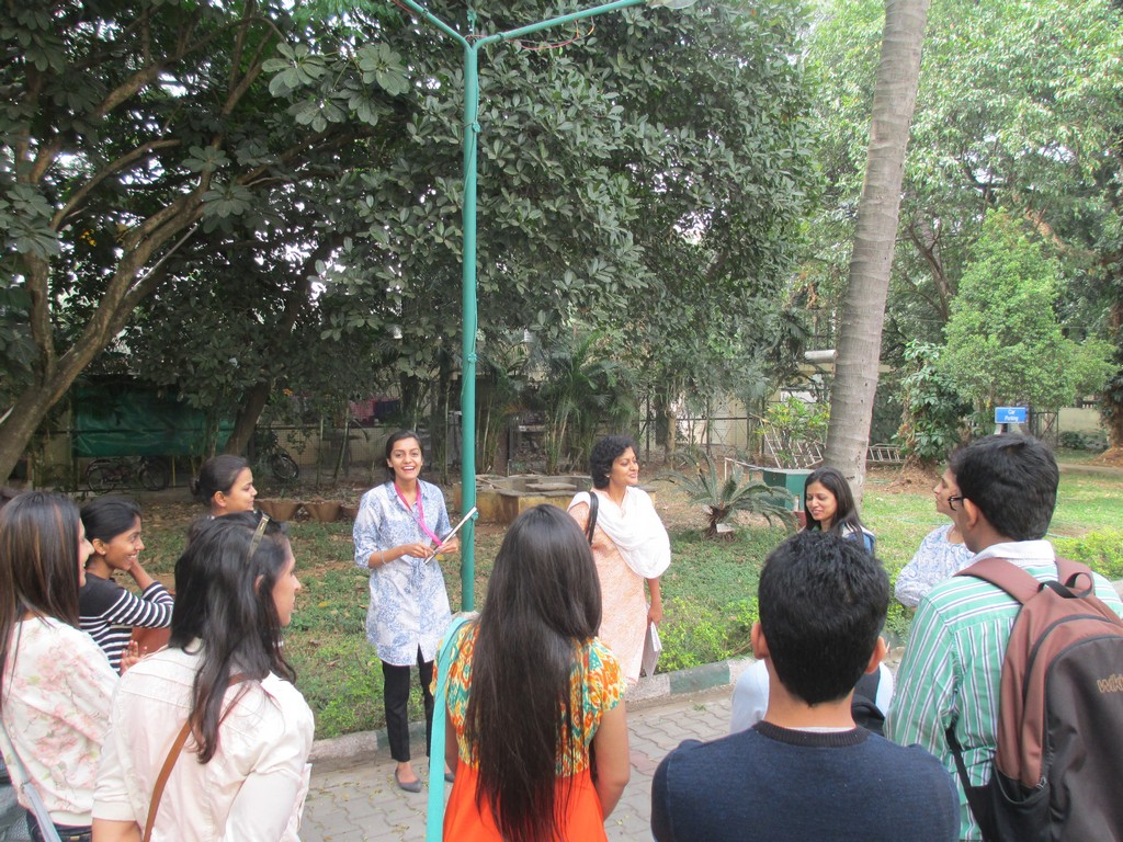 heritage walk to cubbon park - intach walk 44 - HERITAGE WALK TO CUBBON PARK & St.MARKS CATHEDRAL