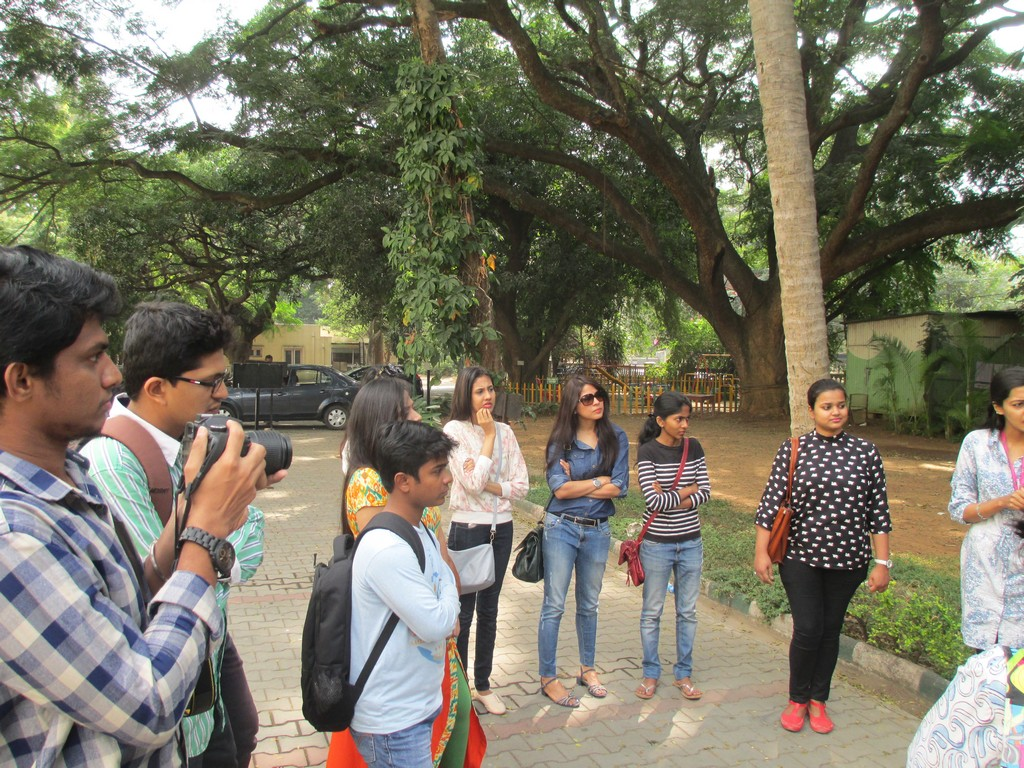 heritage walk to cubbon park - intach walk 46 - HERITAGE WALK TO CUBBON PARK & St.MARKS CATHEDRAL