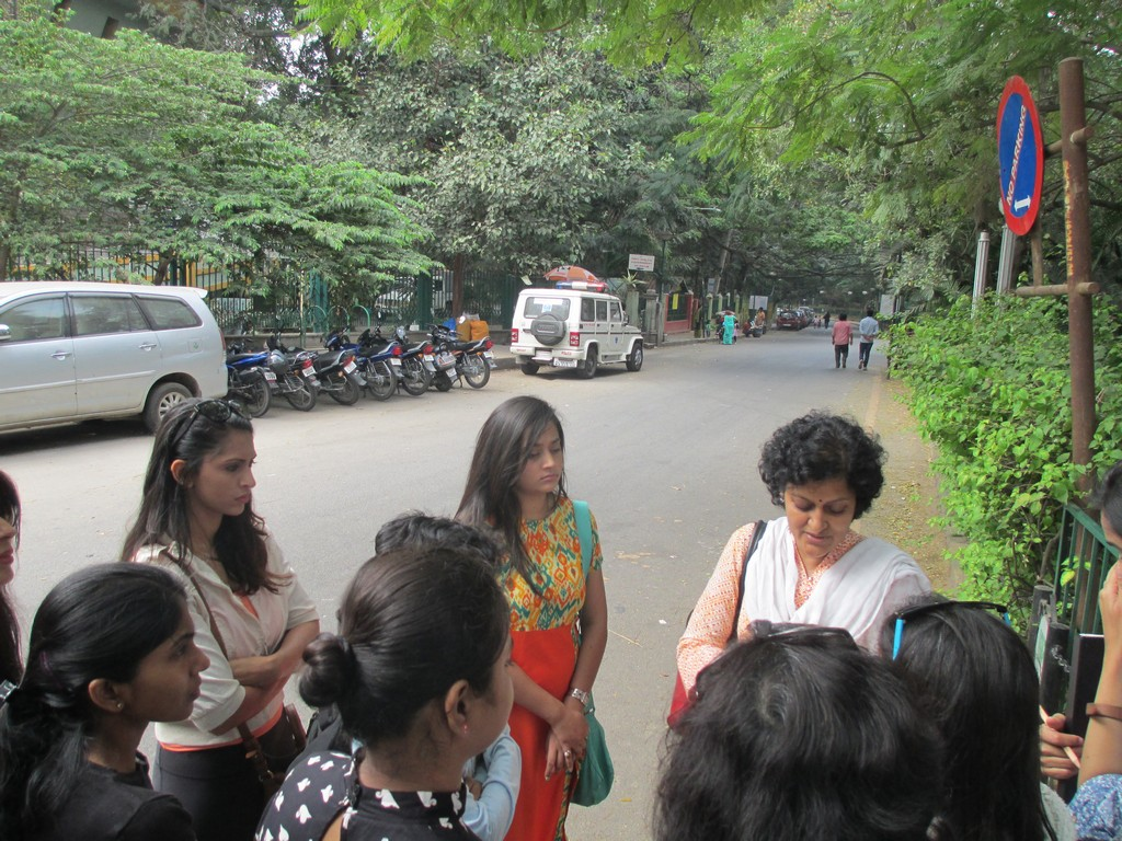 heritage walk to cubbon park - intach walk 53 - HERITAGE WALK TO CUBBON PARK & St.MARKS CATHEDRAL