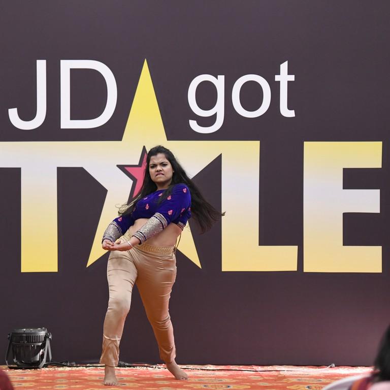jd got talent - JEDIIIANs shimmy their way through JD GOT TALENT 108 - JEDIIIANs shimmy their way through JD GOT TALENT