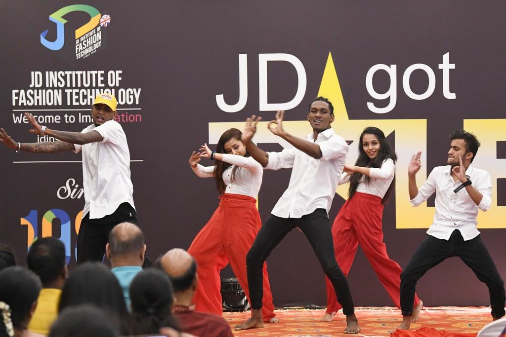 jd got talent - JEDIIIANs shimmy their way through JD GOT TALENT 109 - JEDIIIANs shimmy their way through JD GOT TALENT