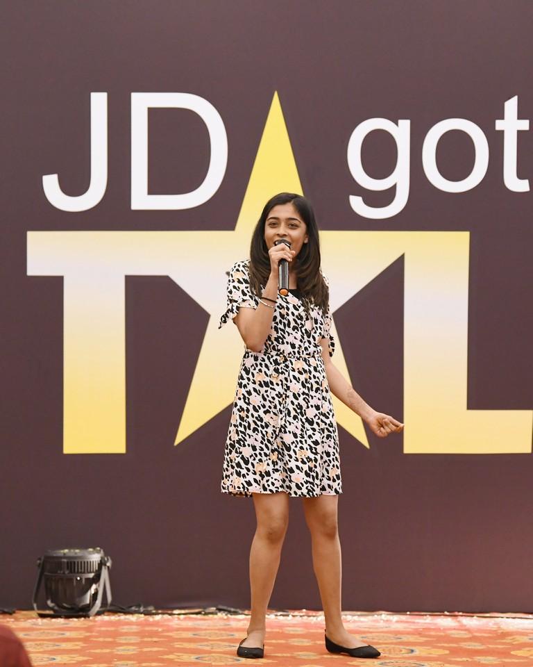 jd got talent - JEDIIIANs shimmy their way through JD GOT TALENT 113 - JEDIIIANs shimmy their way through JD GOT TALENT