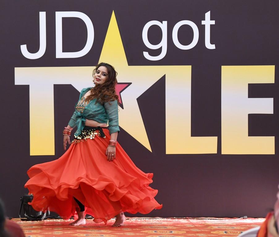 jd got talent - JEDIIIANs shimmy their way through JD GOT TALENT 115 - JEDIIIANs shimmy their way through JD GOT TALENT