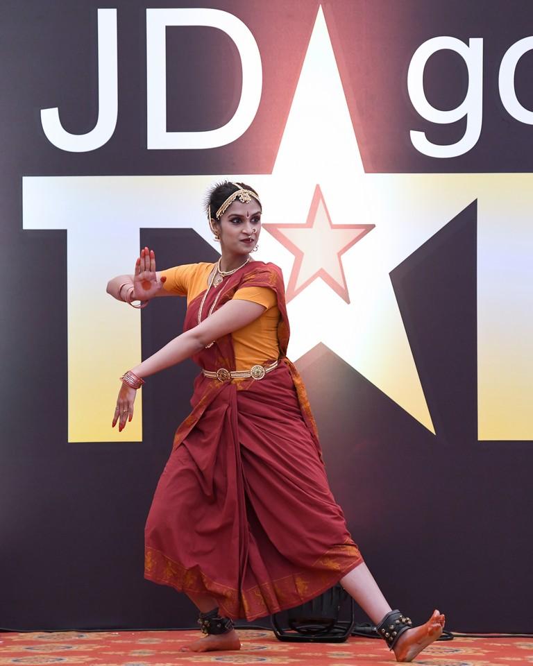 jd got talent - JEDIIIANs shimmy their way through JD GOT TALENT 41 - JEDIIIANs shimmy their way through JD GOT TALENT